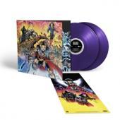 V/A - Dark Nights: Death Metal Soundtrack (Purple Vinyl) (2LP)