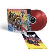 V/A - Dark Nights: Death Metal Soundtrack (Red Vinyl) (2LP)