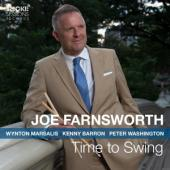 Farnsworth, Joe - Time To Swing