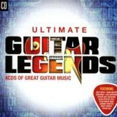 V/A - Ultimate... Guitar Legends (4CD)