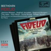 Beethoven, L. Van - Fidelio (Kurt Masur) (2CD)