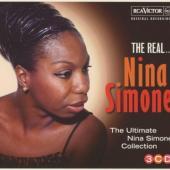 Simone, Nina - Real Nina Simone (3CD)