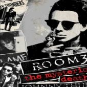 V/A - Room 37: The Mysterious Death Of Johnny Thunders (DVD)