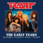 Ratt - Early Years (Blue Vinyl) (12INCH)