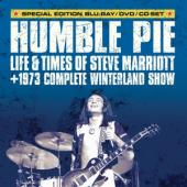 Marriott, Steve - Humble Pie (Life And Times Of Steve Marriott) (3BLURAY)