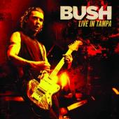 Bush - Live In Tampa (Red Vinyl) (2LP)