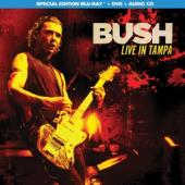 Bush - Live In Tampa (BLURAY+DVD+CD)