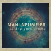 Neumeier, Mani - Talking Guru Drums (Clear Vinyl) (LP)