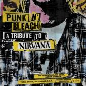 Various - Punk'N'Bleach- Punk Tribute To Nirvana (LP)