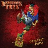 Dangerous Toys - Greatest Tricks (LP)