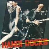 Hanoi Rocks - Bangkok Shocks, Saigon Shakes, Hanoi Rocks (LP)