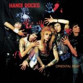 Hanoi Rocks - Oriental Beat (LP)