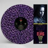 Danzig - Sings Elvis (Purple Leopard) (LP)