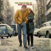 Dylan, Bob - Freewheelin' Bob Dylan (LP)