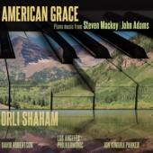 Los Angeles Philharmonic David Robe - American Grace Piano Music From Joh