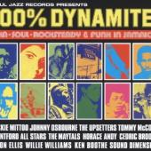 100% Dynamite (Expanded)