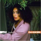 JAYDA G - DJ-Kicks (2LP) (Orange vinyl)