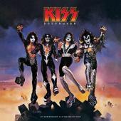 Kiss - Destroyer (45Th Anniversary / 2021 Remaster) (2CD)