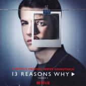 13 Reasons Why (Season 2) (OST) (2LP)