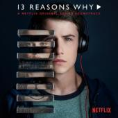 13 Reasons Why (OST) (2LP)