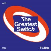 Various Artists - The Greatest Switch 2021 (4CD)