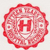 Various Artists - 15 Years Of Hospital Records (cover)