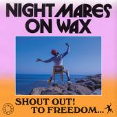 Nightmares On Wax - Shout Out! To Freedom... (Blue Vinyl) (2LP)