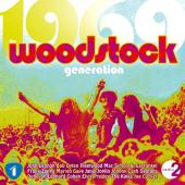 1969 Woodstock Generation (Radio 1 & Radio 2) (4CD)