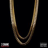 2 Chainz - Based On A T.R.U. Story (cover)