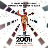 2001: A Space Odyssey (OST)