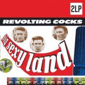 Revolting Cocks - Big Sexy Land (2LP)