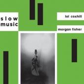 Fisher, Morgan -& Lol Coxhill- - Slow Music (LP)
