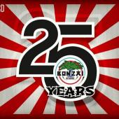25 Years Bonzai (5LP)