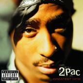 2PAC - Greatest Hits (4LP)