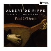 Paul Odette - Rippe Works For Lute 'Un Perfaict S