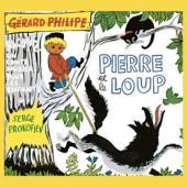 Gerard Philipe - Pierre Et Le Loup (LP)