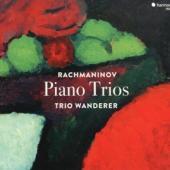 Trio Wanderer - Rachmaninov Piano Trios CD