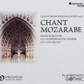 Ensemble Organum Marcel Peres - Mozarabic Chant