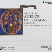 Ensemble Organum Marcel Peres - Graduel Dalienor De Bretagne