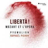 Sabine Devielhe Pygmalion Raphael P - Liberta! (2CD)