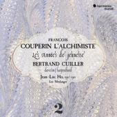 Bertrand Cuiller Jean-Luc Ho Les Me - Couperin Lalchimiste Les Annees De (3CD)