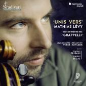 Mathias Levy Jean-Philippe Viret Se - Unis Vers