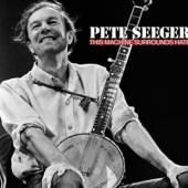 Pete Seeger - This Machine Surrounds Hate CD