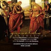 Akademie Fur Alte Musik Berlin Rene - Scarlatti Griselda Op. 114