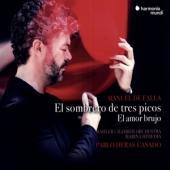 Mahler Chamber Orchestra Pablo Hera - Falla El Sombrero De Tres Picos