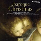 Various Artists - A Baroque Christmas (4CD)