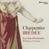 Les Arts Florissants William Christ - Charpentier  Medee H. 491 (3CD)