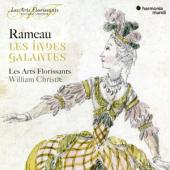 Les Arts Florissants William Christ - Rameau  Les Indes Galantes (3CD)