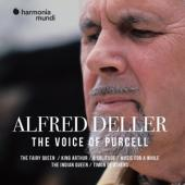Alfred Deller The Deller Consort Th - Alfred Deller The Voice Of Purcell (7CD)