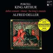 The Kings Musick Roderick Skeaping - Purcell King Arthur (2LP)
